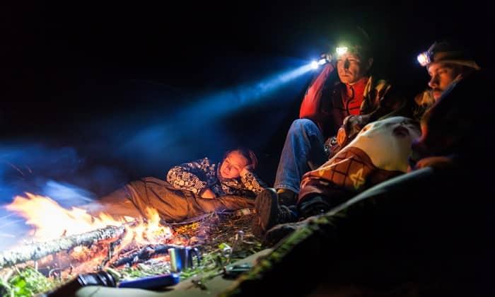 best solar flashlight