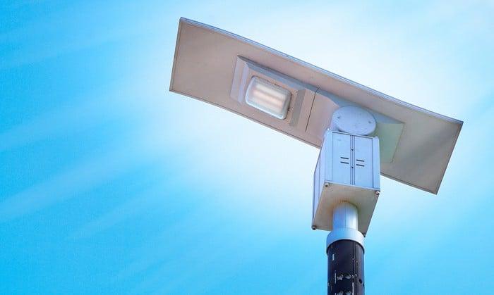 best-solar-led-street-light