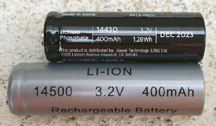 Buying-Guide-for-Rechargeable-Batteries-for-Solar-Outdoor-Lights