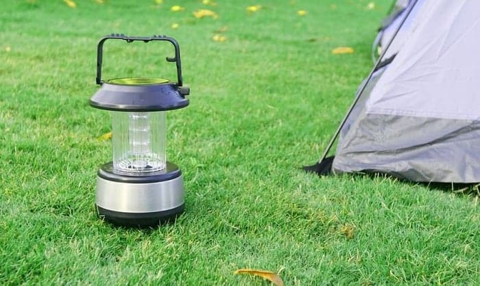 12 Best Solar Camping Lanterns Reviewed and Rated in 2019