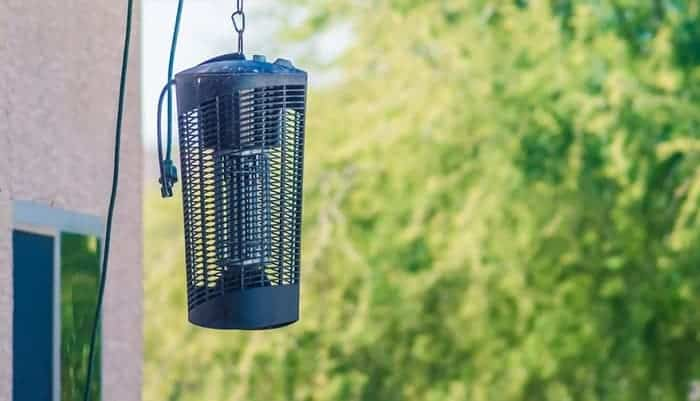 best-solar-powered-bug-zapper