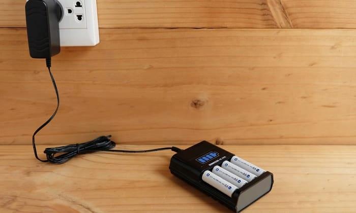 best-solar-rechargeable-batteries