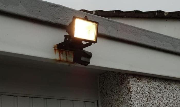 best-solar-security-light