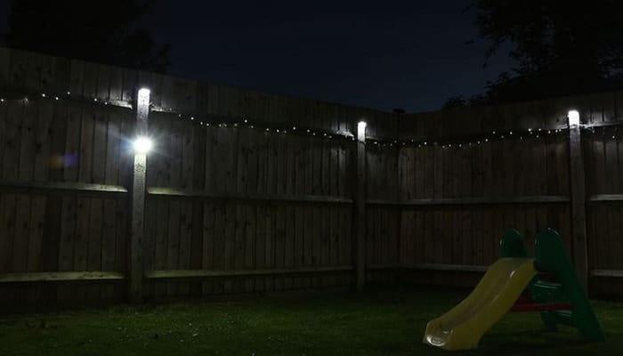 best solar string lights