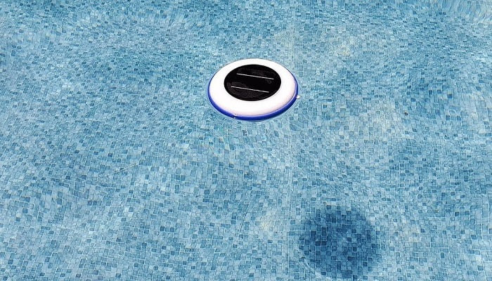 best solar pool ionizer