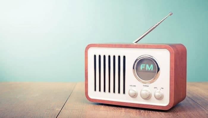 best solar radio