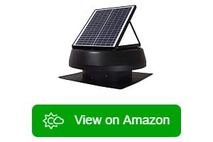 12 Best Solar Attic Fans Reviewed And Rated In 2020 Clean Energy