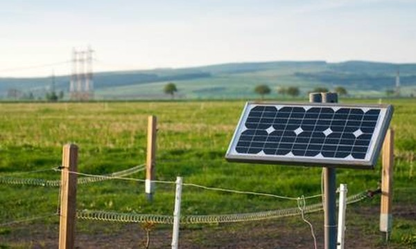 best-solar-electric-fence-charger