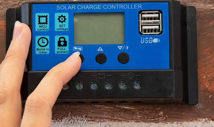 best-mppt-charge-controller