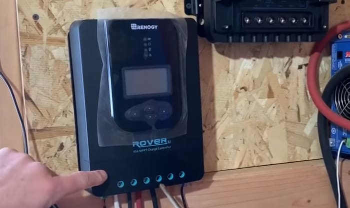 best-solar-charge-controller
