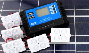 best solar controller