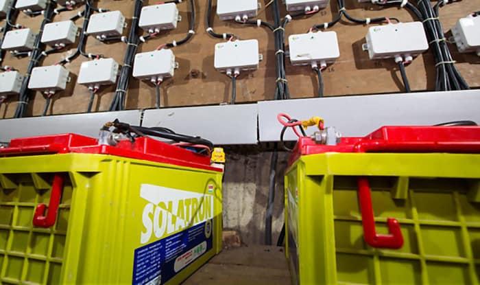 best-batteries-for-solar-power-storage