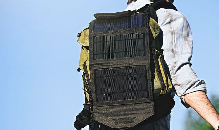 solar-charging-backpacks