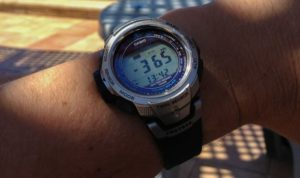 best solar atomic watch
