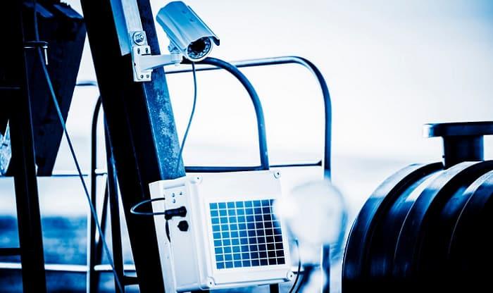 best-solar-security-camera