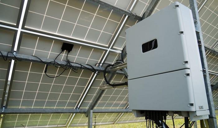solar-grid-tie-inverter