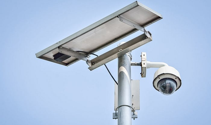 solar-panel-security-camera