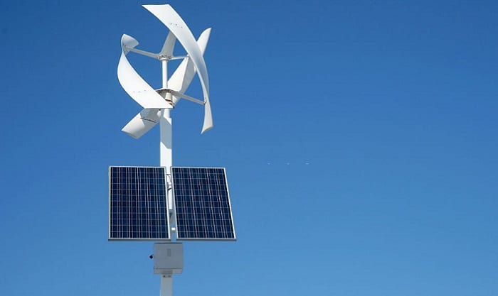 best vertical wind turbine