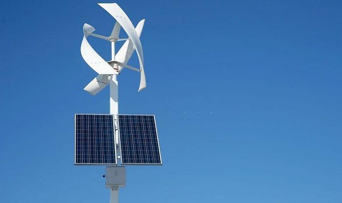 best vertical wind turbine