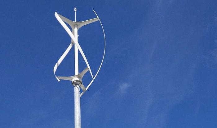 vertical-wind-generator