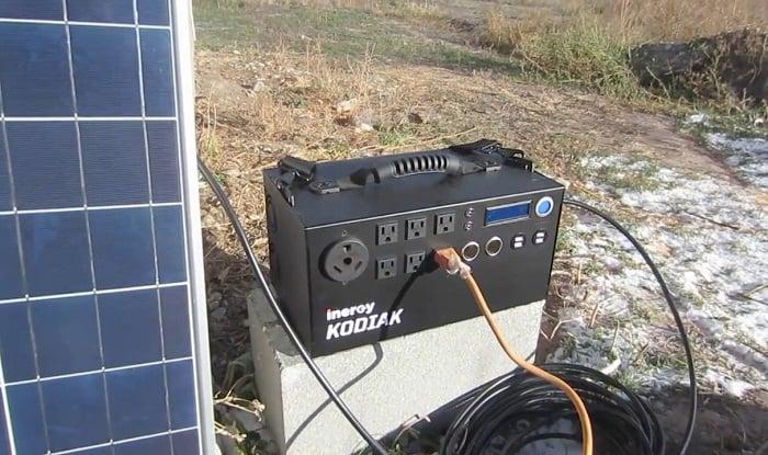 best-portable-solar-generator