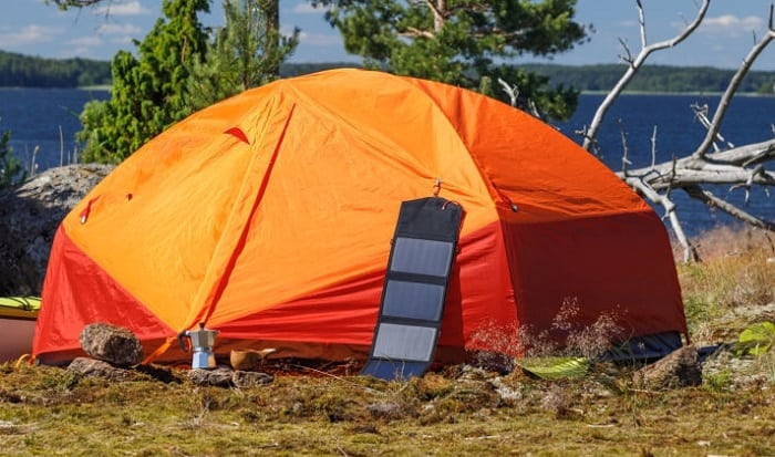best-portable-solar-panels-for-camping