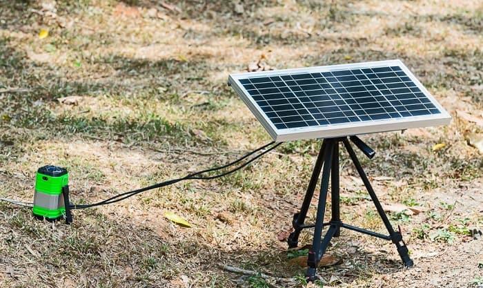 best solar panel kit