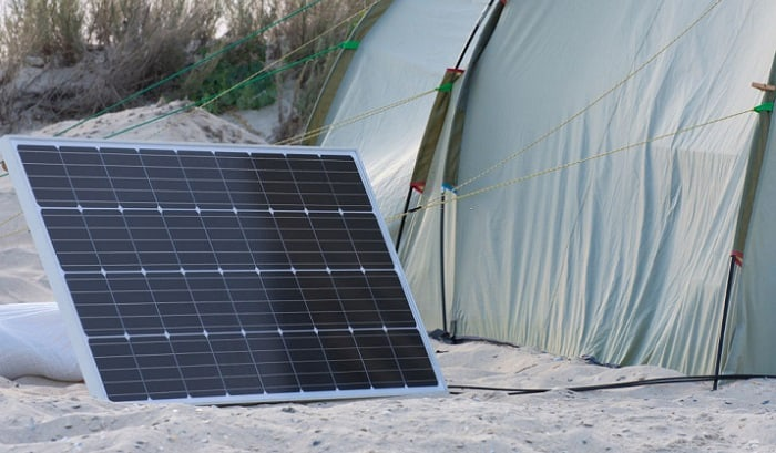 portable-solar-panel-for-camping