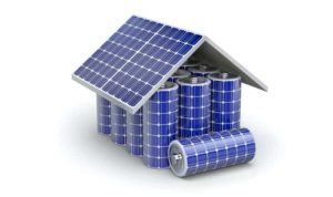 can you use regular batteries in solar lights