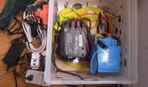 how to build a DIY solar generator