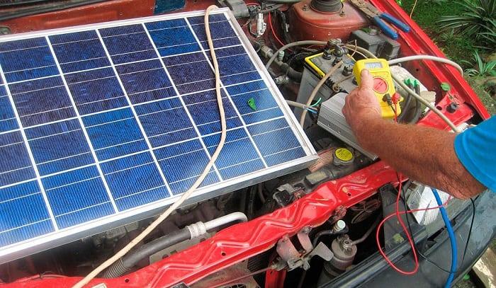 testing-solar-panels